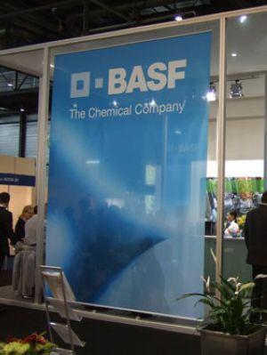 德国巴斯夫BASF